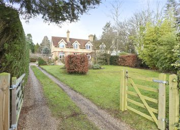 Thumbnail 3 bed semi-detached house for sale in The Reeds, Tilford, Farnham, Surrey