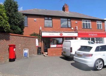Thumbnail Retail premises for sale in Warrington, Cheshire