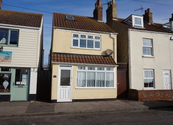 Thumbnail 2 bedroom detached house to rent in Pakefield Street, Pakefield, Lowestoft