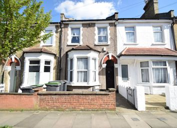 Thumbnail 3 bed terraced house to rent in Queens Road, Bounds Green
