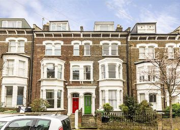 Thumbnail 3 bed flat to rent in Carleton Villas, Leighton Grove, London