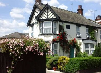 Thumbnail 4 bed detached house for sale in Priory Road, Dartford, Kent