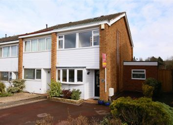 Thumbnail 5 bed end terrace house for sale in Freemantle Road, Bilton, Rugby
