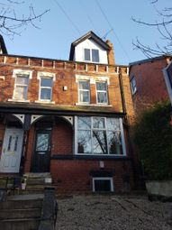 Thumbnail 2 bed flat to rent in 27 Oakwood Avenue, Leeds