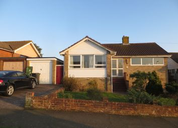 Thumbnail 2 bed detached bungalow to rent in Grange Avenue, Hastings