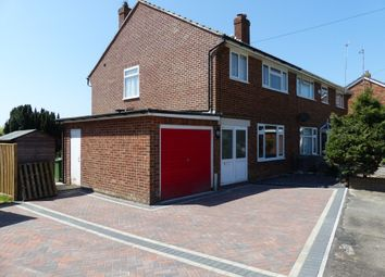 Thumbnail 3 bed semi-detached house to rent in Shirley Drive, St. Leonards-On-Sea, St. Leonards-On-Sea