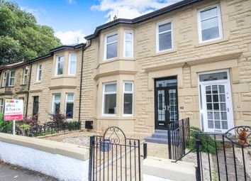 Thumbnail 3 bed terraced house for sale in West Coats Road, Cambuslang, Glasgow