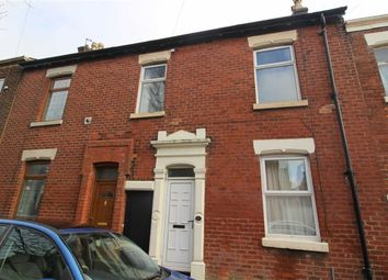 Thumbnail 3 Bed Terraced House For Sale In Albert Road Preston