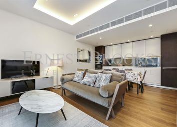 Thumbnail 2 bed flat for sale in 3 Columbia Gardens, Lillie Square, Earls Court