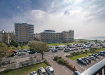 Thumbnail 2 bed flat for sale in Warnham Court, Grand Avenue, Hove, East Sussex