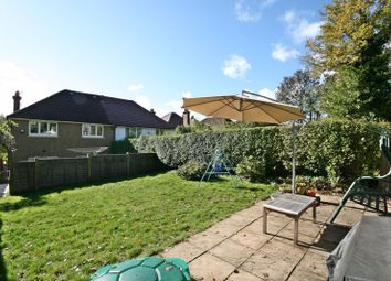 Thumbnail Flat for sale in Oakington Manor Drive, Wembley