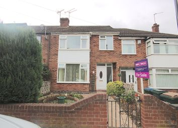 Thumbnail 3 bedroom terraced house for sale in Sunnybank, Coventry