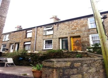 Thumbnail 1 bed property to rent in Eden Terrace, Newlyn, Penzance