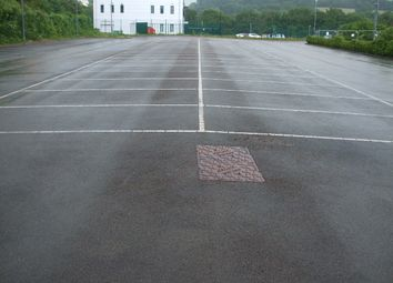 Thumbnail Land for sale in Pencoed Business Park, Bridgend