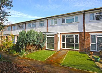 Thumbnail 3 bed terraced house for sale in New Haw, Addlestone, Surrey