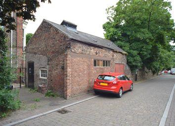 Thumbnail Cottage for sale in Esplanade Mews (Former Jack Ferry Workshop), Ashbrooke, Sunderland, Tyne And Wear