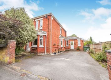 3 bed detached house for sale in Woodmill Lane, Bitterne, Southampton SO18