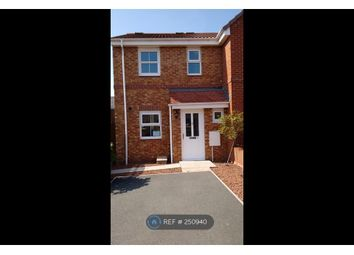 Thumbnail 2 bedroom semi-detached house to rent in Densham Drive, Stockton