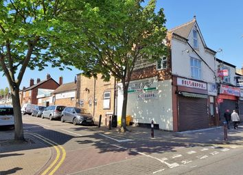 Thumbnail Retail premises for sale in Soho Rd, Handsworth