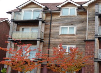 Thumbnail 1 bed flat to rent in New Crane Street, Chester