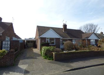 Thumbnail 2 bedroom bungalow to rent in Rhodes Gardens, Broadstairs