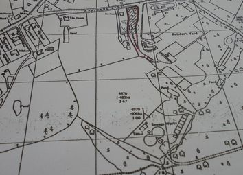 Thumbnail Land for sale in Coppards Lane, Northiam, Rye