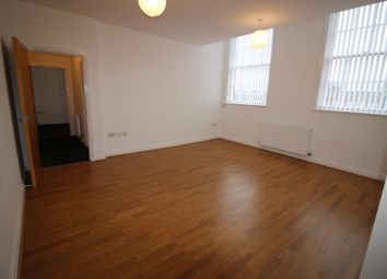 Thumbnail 1 bed flat to rent in Oakhouse Park, Liverpool, Merseyside