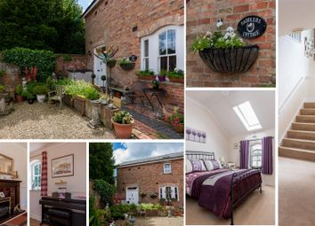 Thumbnail 3 bed end terrace house for sale in Raithby, Spilsby