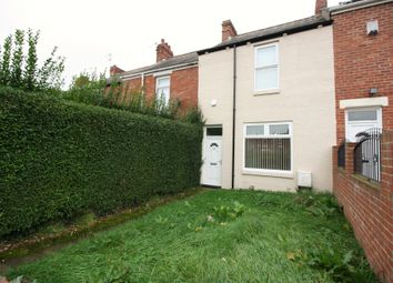 Thumbnail 2 bedroom terraced house to rent in Sugley Street, Lemington, Newcastle Upon Tyne