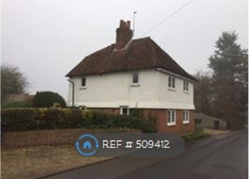 Thumbnail 3 bed detached house to rent in Gallants Lane, Maidstone