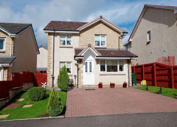 Thumbnail 5 bed property for sale in Dippol Crescent, Auchinleck, Cumnock, East Ayrshire