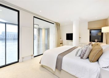 Thumbnail 2 bed flat for sale in Tower View Apartments, 84 St. Katharines Way, London