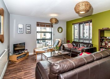 Thumbnail 2 bed flat for sale in West Craven Street, Salford