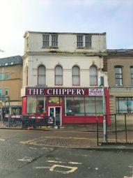 Retail premises for sale in Corporation Street, Blackburn BB2