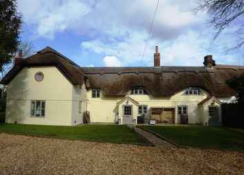 Thumbnail 4 bed property to rent in Church Hill, Lover, Salisbury