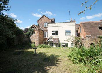 Thumbnail 2 bed terraced house for sale in Dock Lane, Bredon, Tewkesbury