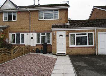 Thumbnail 2 bed semi-detached house for sale in Gwaun Afan, Cwmavon, Port Talbot, Neath Port Talbot.