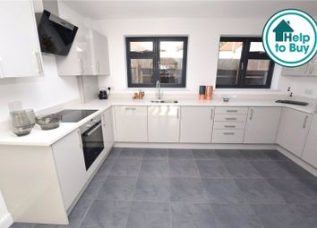 Thumbnail 3 bed terraced house for sale in Dunspring Lane, Clayhall