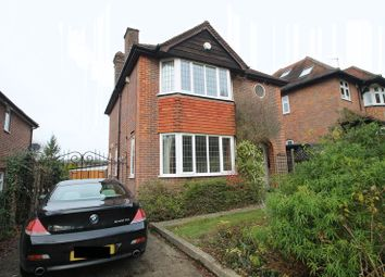 Thumbnail 3 bed property to rent in Green Hill, High Wycombe