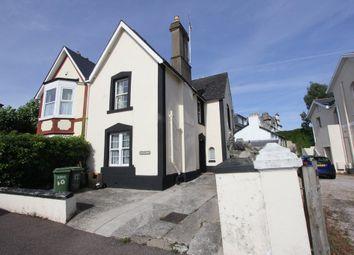 Thumbnail 1 bedroom flat to rent in Haldon House, Vansittart Road, Torquay