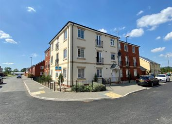 Thumbnail 2 bed flat for sale in Chestnut Road, Brockworth, Gloucester