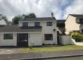 Thumbnail 3 bed semi-detached house for sale in Market Place, Winford, Bristol