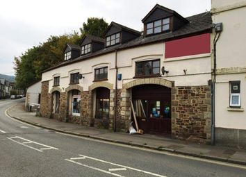 Thumbnail Retail premises for sale in Okehampton EX20, UK