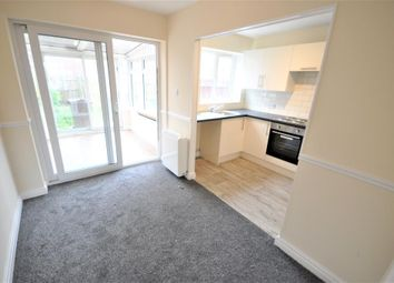 Thumbnail 3 bedroom mews house to rent in Mill Lane, Warton, Preston, Lancashire