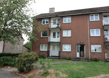 Thumbnail 2 bed flat to rent in Struthers Crescent, East Kilbride, South Lanarkshire