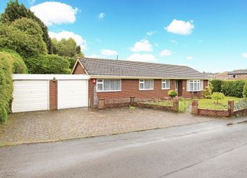 Thumbnail 3 bed detached bungalow for sale in Princes End, Dawley Bank, Telford