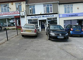Thumbnail Property for sale in Wells Road, Whitchurch, Bristol