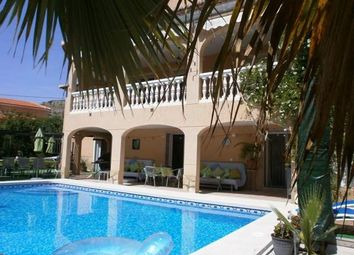 Thumbnail 4 bed villa for sale in La Drova, Valencia, Spain