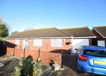 Thumbnail 3 bed detached bungalow for sale in Gorse Lane, Clacton-On-Sea