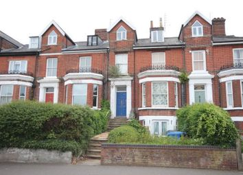 Thumbnail 5 bed block of flats for sale in Unthank Road, Norwich